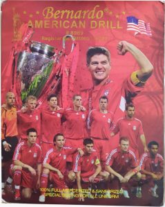 Katalog American Drill