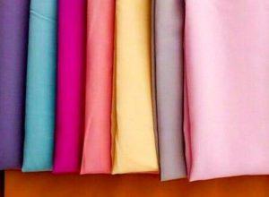 5 Bahan Berkualitas Untuk Membuat Gamis