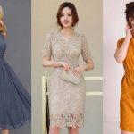 5 Jenis Kain Yang Cocok Untuk Membuat Dress