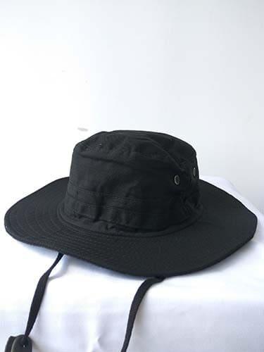 Custom Topi Rimba Jogja