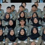 Tempat bikin Seragam Angkatan di Jogja