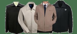 Tempat Bikin Jasket Formal/ Jaket Formal di Jogja